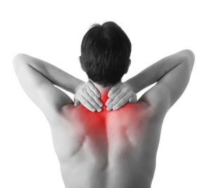 neck pain from pinched nerve