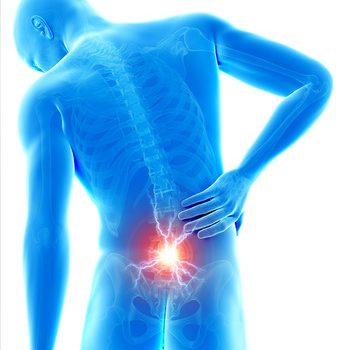 stem cells for back pain