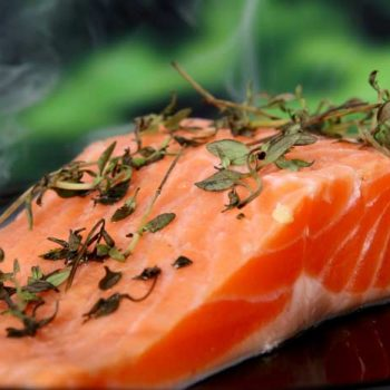 fish for inflammation