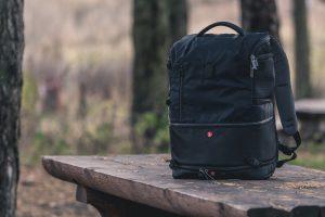 Backpacks causing back pain