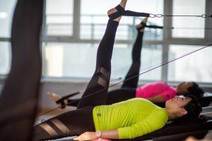 pilates exercises for back pain